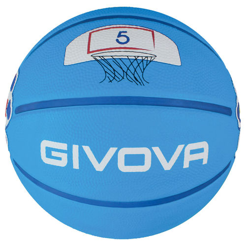 PALLONE BASKET EASY